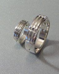 Zilver zonder zwart 1